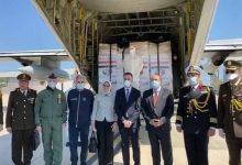 Photo of مصر ترسل طائرتين لتقديم المساعدات الطبية لإيطاليا