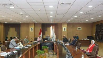 Photo of قرارات مجلس جامعة المنصورة بشأن الدراسة ونظام الامتحانات