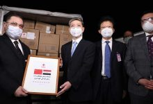 Photo of السفير الصينى: هذه المساعدات ستتوالي وهى رد للجميل المصري