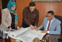 Photo of إعتماد المخطط التفصيلي لمدينة ميت سلسيل بالدقهلية