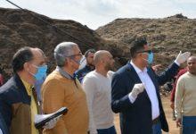 Photo of محافظ الدقهلية يتفقد مشروع تدوير القمامة بسندوب