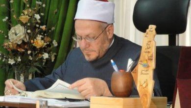 Photo of الإفتاء : لا يجوز منع  الميت من حقه في الدفن