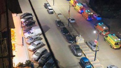 Photo of إصابة  10حالات ببني سويف بكورونا وانتقالهم لمستشفيات العزل