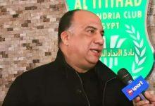 Photo of محمد مصيلحي لم نتحدث مع نادي الزمالك والاتحاد لا يقف علي لاعب