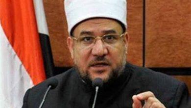 Photo of الأوقاف تستعد لعودة فتح المساجد