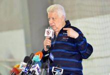 Photo of مرتضى منصور : الجماهير سبب إستمراري وعاوز راجل قصادى فى الانتخابات