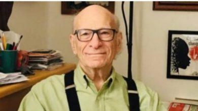 Photo of وفاة مخرج توم وجيرى عن عمر يناهز 95 عاما