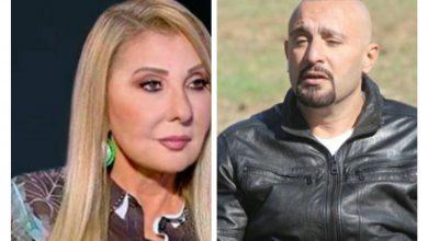 Photo of عراك بالأيدي بين أحمد السقا ونادية الجندي