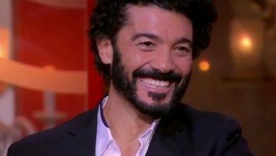 Photo of خالد النبوي يحكي كيف انفذته زوجته ولحظات وعكته الصحيه