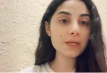 "Photo of ابنة شقيقة"" راغب علامة "" تروي قصتها مع الاصابه بفيروس كورونا"