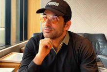 """Photo of """"عمرو سعد """" يفتح مقابر عائلته للاطقم الطبية من ضحايا كورونا"""