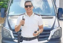 Photo of ضابط ينفذ طفلة من الموت ويتسامح نحو شخص أصابة بالخطأ بالأسكندرية