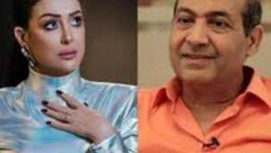 "Photo of غادة عبدالرازق  تتهم طارق الشناوي لـ تلقيه ""رشاوي """