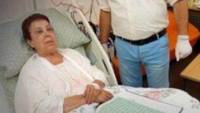 """Photo of رسالة """"رجاء الجداوي""""من مستشفى العزل بالإسماعيلية"""
