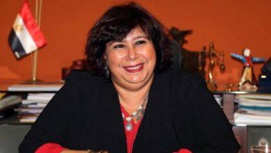 Photo of إيناس عبد الدايم: تعاون الثقافة والإعلام يدعم استراتيجية الدوله