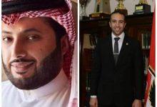 Photo of تعرف على تفاصيل الحرب بين تركى آل الشيخ وعضو الاهلى