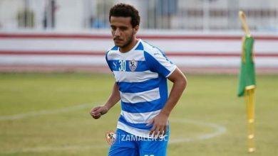 Photo of بيراميدز يعلن رغبته مرة أخرى لضم مصطفى فتحى من الزمالك