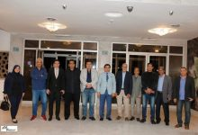 Photo of رئيس الاتحاد المصري للميني فوتبول يشكر الاستاذ خالد لطفي مؤسس منطقه الاسماعيلية