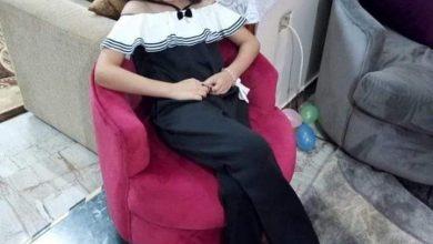 Photo of العثور علي جثة طفله مقتوله بعد اختفائها بيومين بالدقهلية