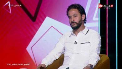 Photo of أحمد رفعت يرحب بعرض بيراميدز