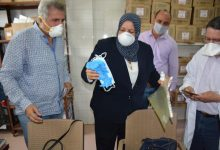 Photo of عقد لجنة لمباشرة أداء مستشفيات الدقهلية في مواجهه كورونا