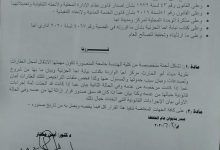 Photo of محافظ الدقهلية يقرر تشكيل لجنة لفحص عقارات ميت ابو الحارث بمركز أجا