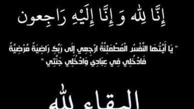 Photo of رئيس تحرير نبض الدقهلية ينعى عائلات خليفة