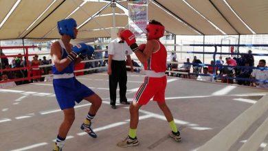 Photo of الملاكمة يعلن موعد انعقاد الجمعية العمومية العادية