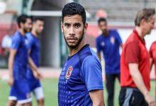 Photo of ناصر ماهر علي أعتاب نادي برتغالي