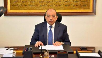 Photo of النورى ومنال الغندور للدقهلية بحركة المحليات الجديدة