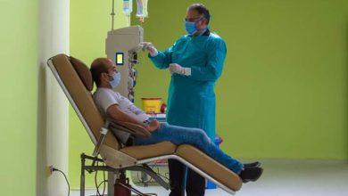 Photo of وزيرة الصحة: نجاح تجربة حقن المصابين بفيروس كورونا من الحالات الحرجة ببلازما المتعافيين