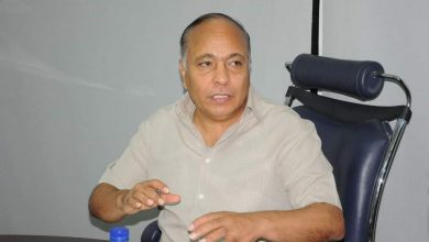 Photo of بالصور : رئيس الإسماعيلي السابق يتحرك قضائيًا ضد إدارة الدراويش