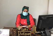 Photo of عبير كمال : فخورة إني اعمل ضمن منطومة التأمين الصحي .. وهدفنا مساعدة محدودي الدخل