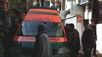 Photo of إصابة سائق سيارة نقل بمحافظة كفر الشيخ