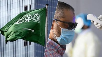Photo of السعودية تسجل رقم قياسي اليوم للإصابات والوفيات بفيروس كورونا