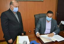 Photo of محافظ الدقهلية يوافق على تخفيض تنسيق الثانوي العام لمجموع 254 درجة
