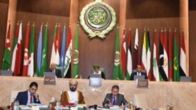 """Photo of بدء اجتماع """" وزراء الخارجية العرب"""" بشأن ليبيا"""
