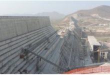 Photo of إثيوبيا: تبدأ بـ ملء سد النهضة خلال أسبوعين