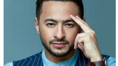 "Photo of حماده هلال يطرح اغنيه جديده بعنوان "" آية في الجمال """