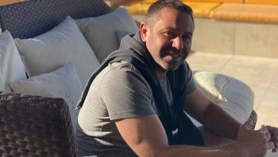 Photo of حازم امام غاضبا من قناتي الاهلي والزمالك