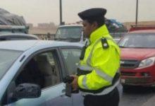 Photo of المرور تواصل حملاتها وتضبط 3586 مخالفة مرورية متنوعة
