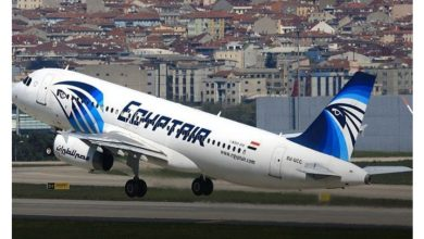 Photo of مصر للطيران تعلن جدول الرحلات اعتبارًا من أول يوليو