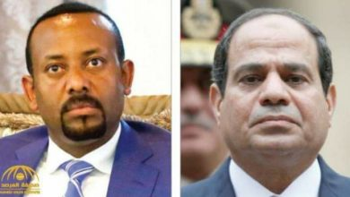Photo of فشل المفاوضات سد النهضة ورد مصر على تهديد اثيوبيا بالحرب