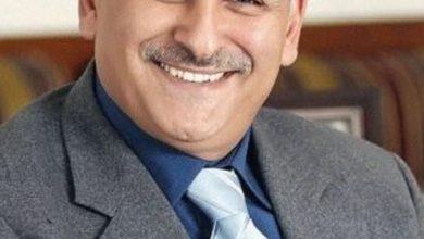 """Photo of """"المخملي"""" يعيد جمال سليمان للدراما التليفزيونيه"""