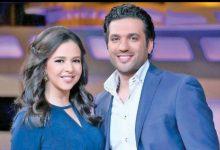 Photo of حسن الرداد ينشر صورة برفقة زوجته… بعد شائعة طلاقهما