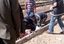 Photo of مصرع شخص نتيجة لـ سقوطه من قطار بأسيوط