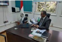 Photo of نائب وزير الإسكان يتابع مشروع الصرف الصحي في المناطق الريفية