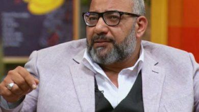 """Photo of بيومي فؤاد لُقب بـ """"جوكر الدراما المصريه"""" ويحتفل بعيد ميلاده"""