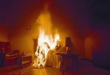 Photo of ابن يشعل النار في أمه لرفضها زواجه بالإسكندرية
