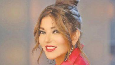 """Photo of سميرة سعيد تسترجع ذكريتها مع اغنية """"واحشني حقيقي """""""